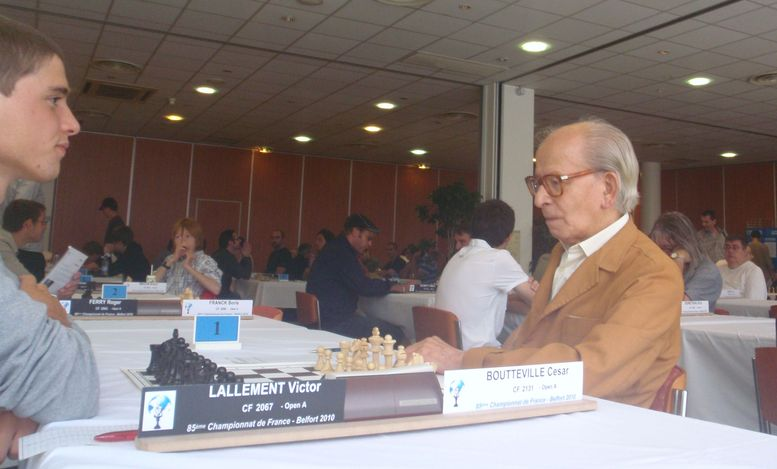 Belfort 2010 table1 OPEN A