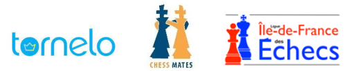 Ligue IDF ChessMates Tornelo