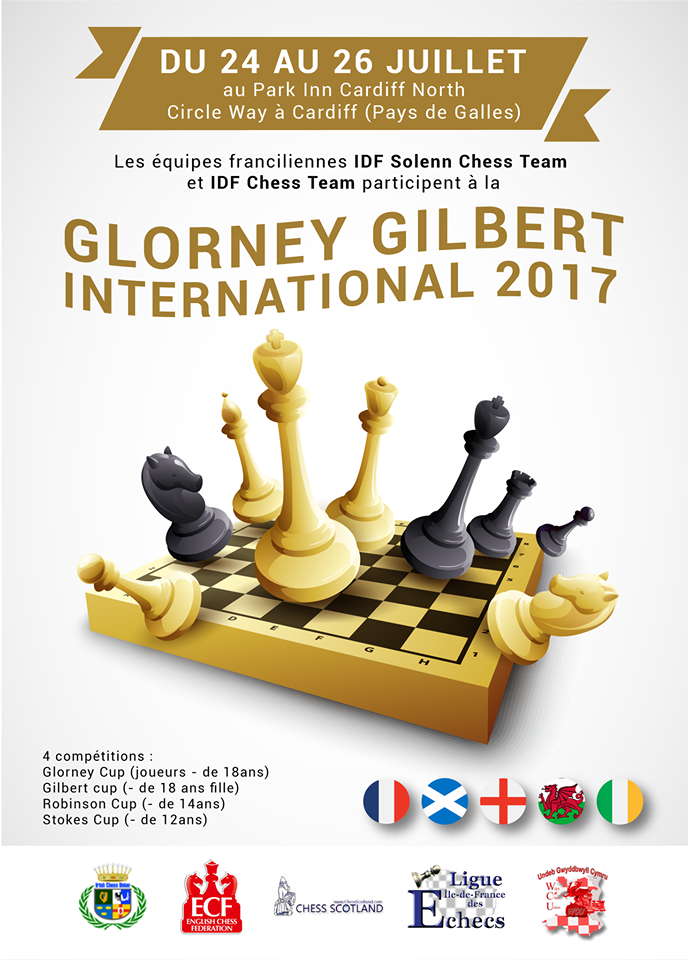 Glorney Gilbert International