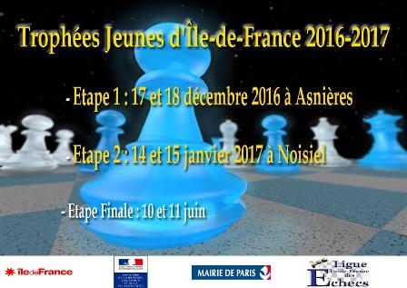 TropheeJ2016 2017