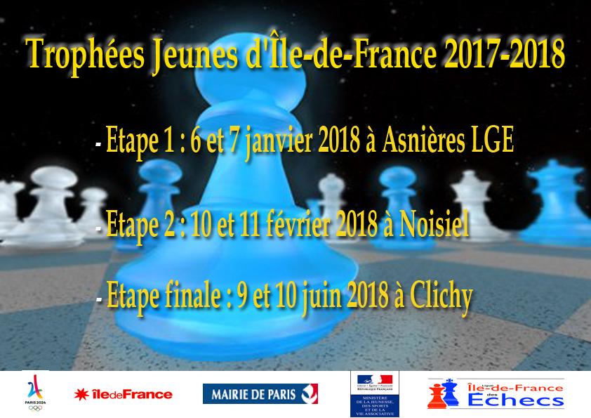 TrophéeJeunesIdF2018