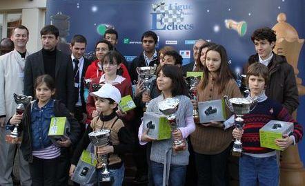 Festival international des jeunes d 39 idf - Grille adjoint administratif principal ...